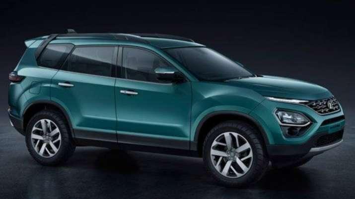 Tata Motors christens upcoming flagship SUV as Gravitas- India TV Paisa