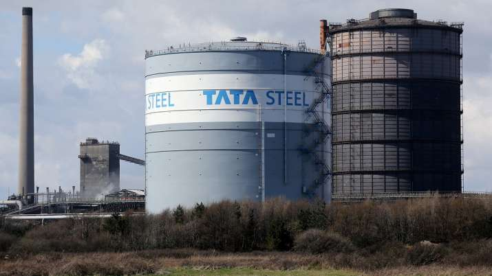 Tata steel- India TV Paisa