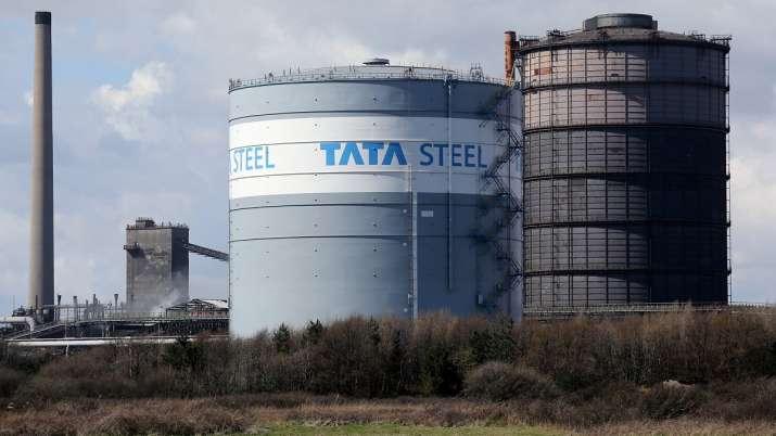 Tata Steel । File Photo- India TV Paisa