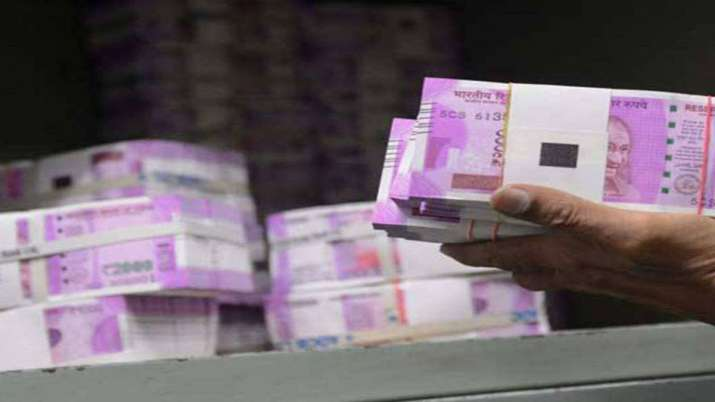 CBDT mops up Rs 6 lakh cr in direct tax collection so far- India TV Paisa