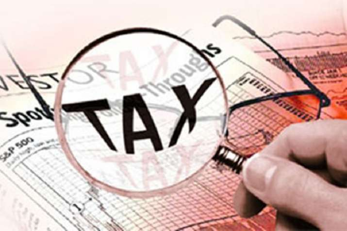 Tax department launches web portal for exchange of information- India TV Paisa
