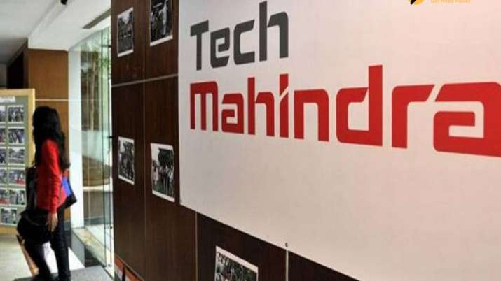 Tech Mahindra Q2 profit rises 5.6 pc to Rs 1,124 cr; to acquire Born Group- India TV Paisa