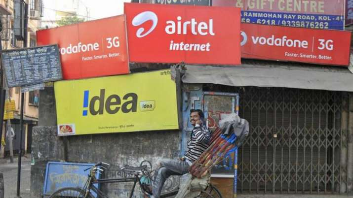 Telcos have to pay Rs 1.47 lakh cr in past dues; no proposal to waive off interest, penalty- India TV Paisa
