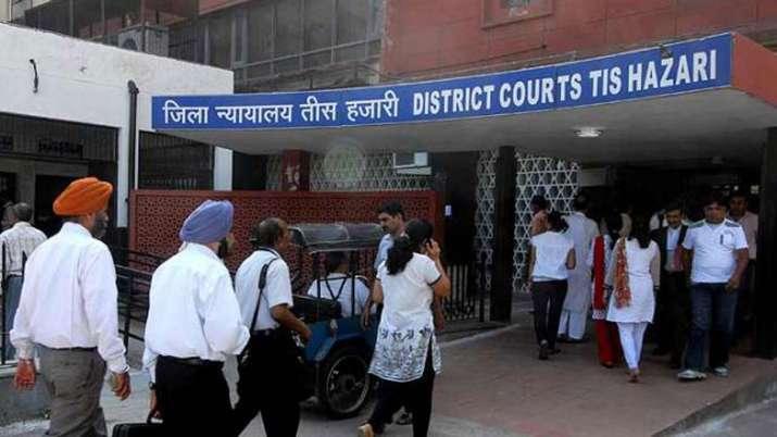 Delhi Court grants interim protection to 2 cops- India TV