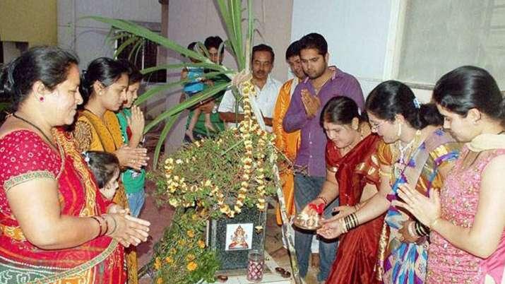 Tulsi Vivah- India TV