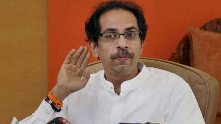 Sanjay Raut, संजय राउत, Maharashtra CM, Sanjay Raut Shiv Sena, Uddhav Thackeray, Maharashtra Governm- India TV