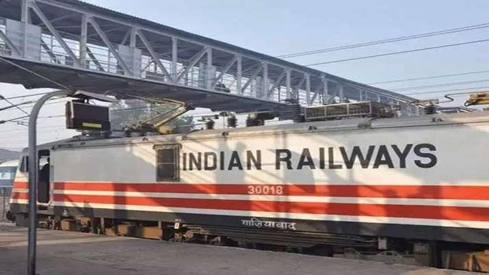Railway latest news railway jobs- India TV