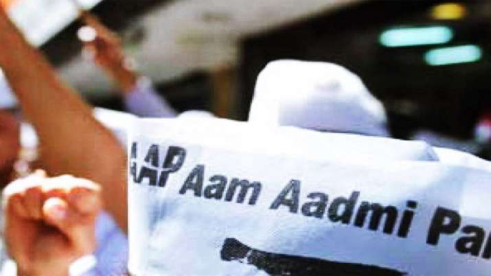 AAP- India TV