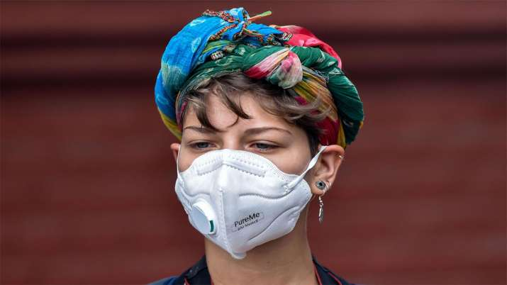 Delhi Pollution- India TV