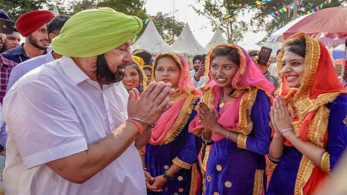 Amrinder Singh- India TV
