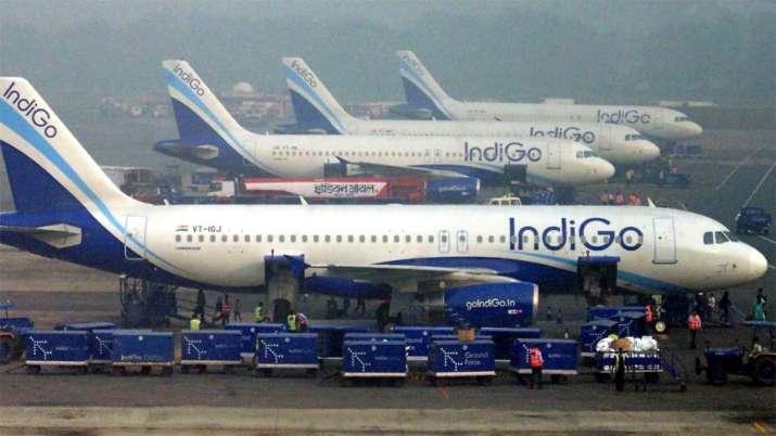 Indigo Airlines- India TV Paisa