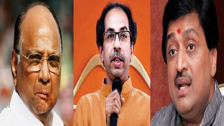 Who will form the govt in Maharashtra- India TV
