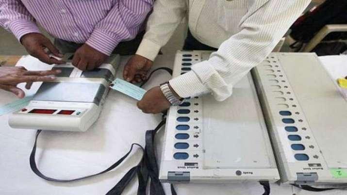 Urban Body election in Chhattisgarh- India TV