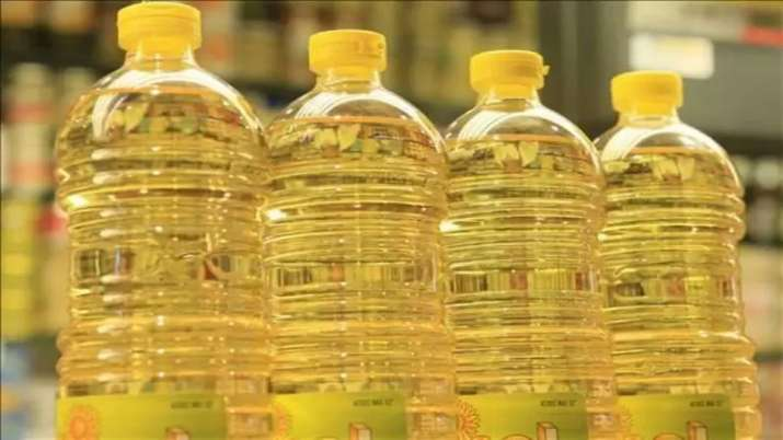 India edible oil demand supply import and domestic production- India TV Paisa