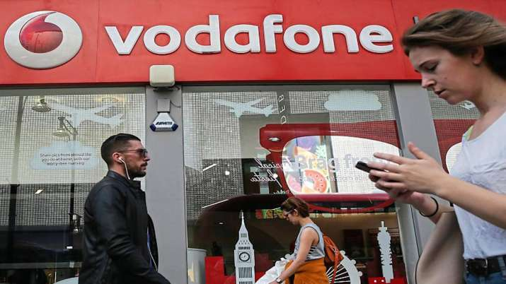 Vodafone says future in India could be in doubt without govt relief- India TV Paisa