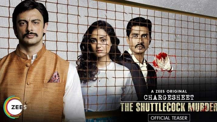 web series- India TV