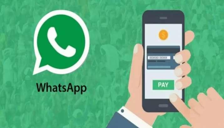 WhatsApp Payments- India TV Paisa