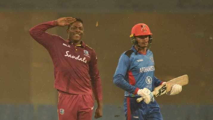 west indies, afghanistan, wi vs afg, west indies cricket, afghanistan cricket- India TV