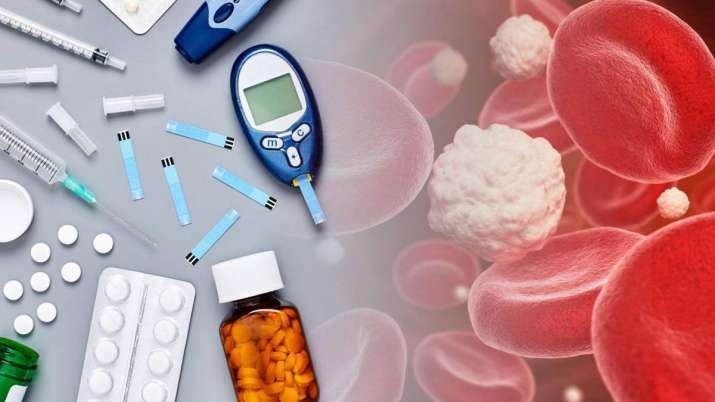 World Diabetes Day 2019- India TV