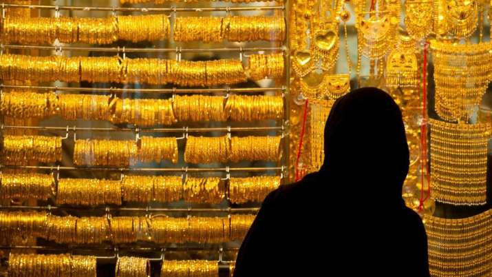 India's gold demand falls 32 pc in Q3 on high prices, economic slowdown- India TV Paisa