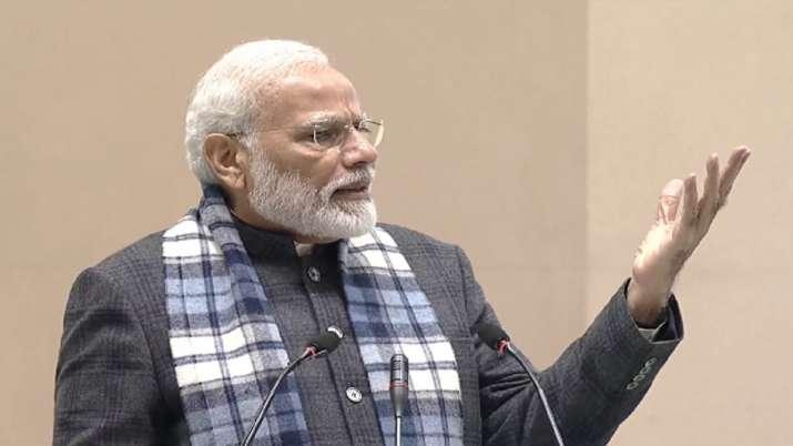 PM modi, assocham, PM Modi in ASSOCHAM AGM - India TV Paisa