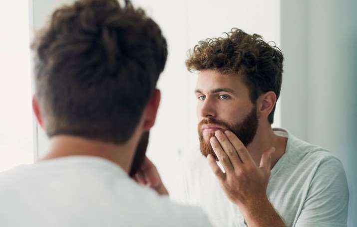 tips for thick beard- India TV