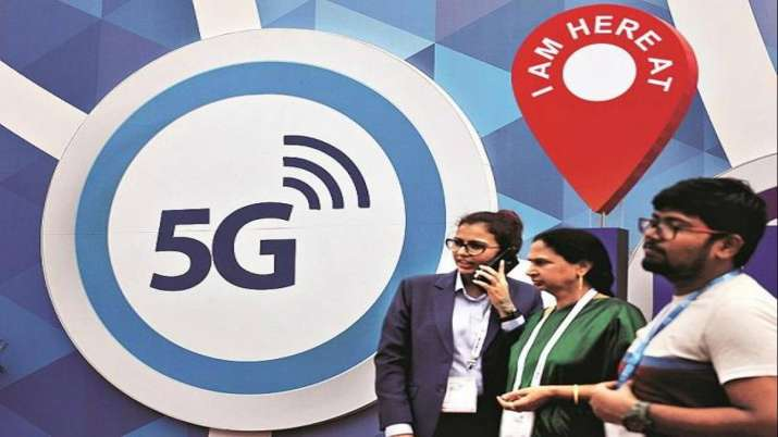 5G trials to start in Jan-Mar quarter this fiscal, says DoT official- India TV Paisa