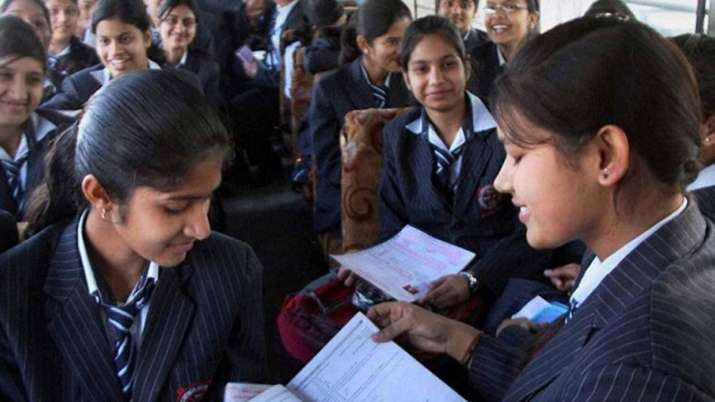 CBSE Class 10th And 12th Exam Pattern Will Be Change In...- India TV