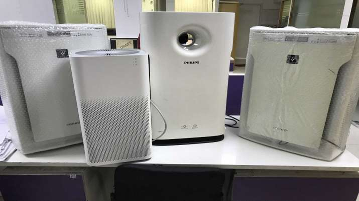 Air purifier sales । File Photo- India TV Paisa