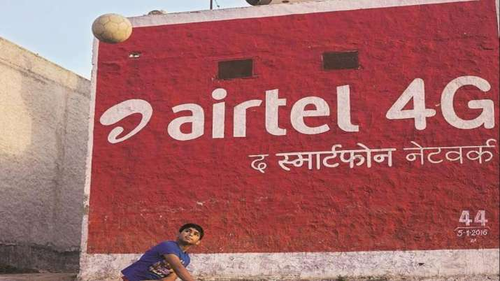 Airtel launches low-cost prepaid plan, recharge will not be required throughout the year- India TV Paisa