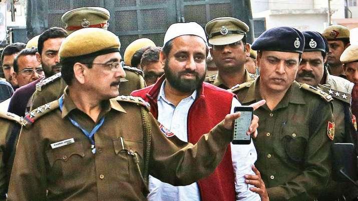 Amanatullah Khan, jamia millia islamia university, provoking people, Citizenship Act- India TV