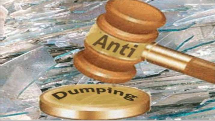 Govt may impose anti-dumping duty on a chemical from five countries- India TV Paisa