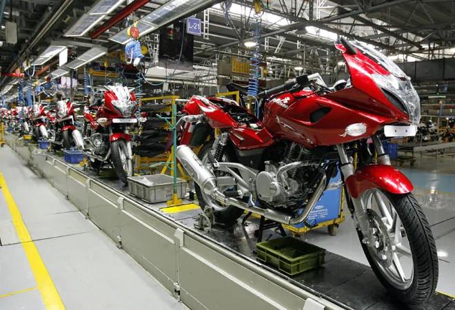 Bajaj Auto sales । File Photo- India TV Paisa