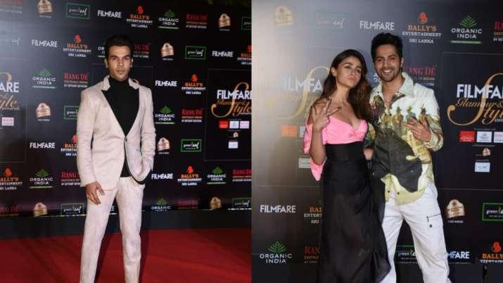 Filmfare Glamour & Style Awards 2019- India TV