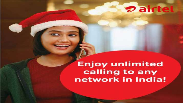 Airtel launches Voice over Wi-Fi service for...- India TV Paisa