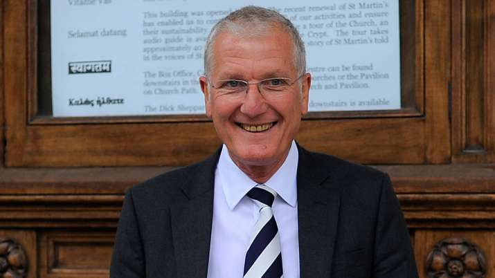England, Bob Willis, England, Cricket, RIP- India TV
