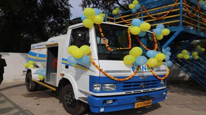 Bharat Petroleum begins doorstep delivery of diesel in Noida- India TV Paisa