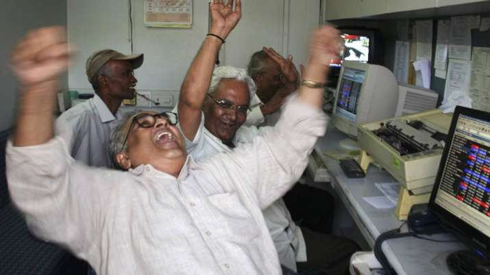 Sensex, Nifty rally to fresh record highs- India TV Paisa