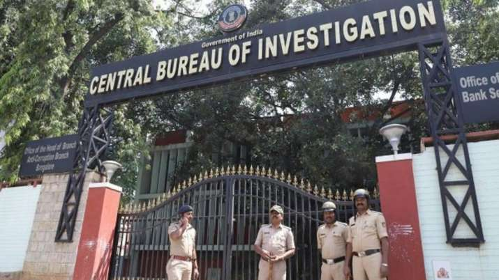 CBI registers FIR against officials of Ministry of Consumer Affairs for taking bribes- India TV Paisa