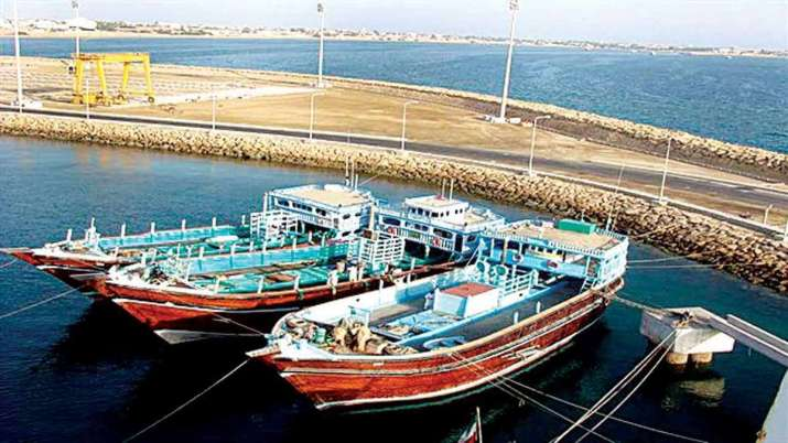 US gives narrow exemption to India from sanctions on Chabahar for Afghan aid- India TV Paisa