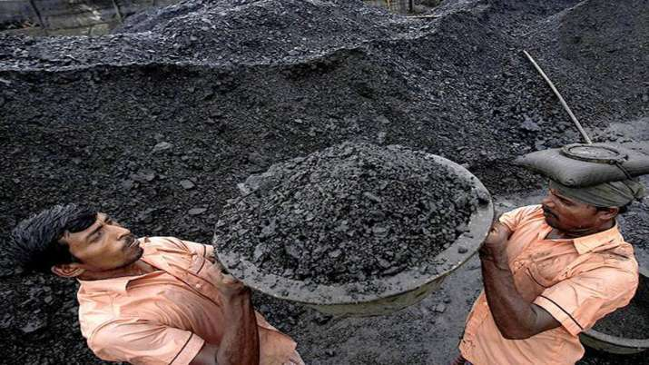 Fuel supply by Coal India to power sector drops 9 pc to 291 MT in Apr-Nov- India TV Paisa