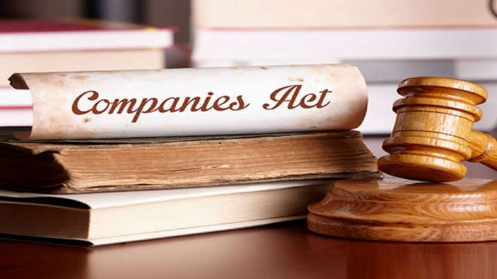 government withdraws over 14k prosecutions under Companies Act- India TV Paisa