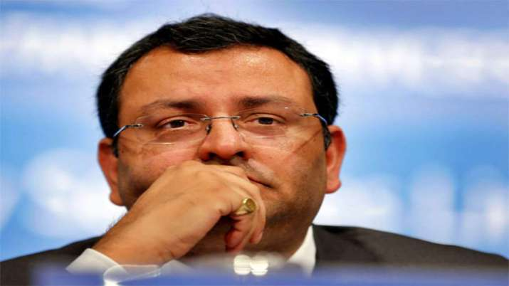 NCLAT restores Cyrus Mistry as chairman of Tata Group, N Chandrasekaran's appointment held illegal- India TV Paisa