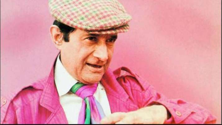 dev anand- India TV