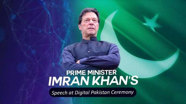 Imran Khan launches Digital Pakistan initiative- India TV Paisa