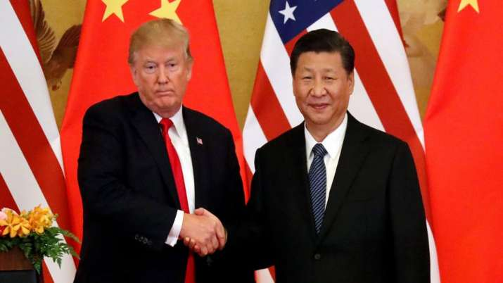 Donald Trump signs off on deal to pause US-China trade war- India TV Paisa