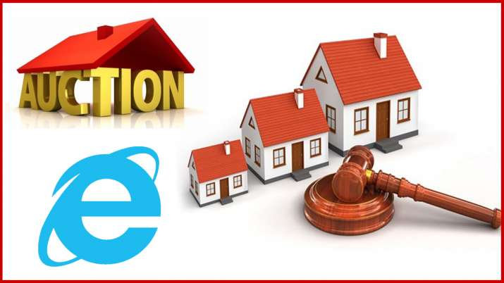 ebkray platform, online auction, Attached Assets, PSB e-auction, Property, Real Estate- India TV Paisa