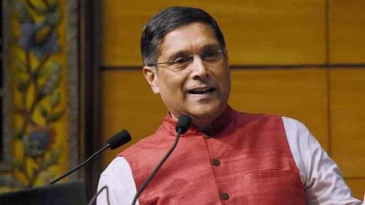 Economist, former Chief Economic Adviser, Arvind Subramanian, Former CEA- India TV Paisa