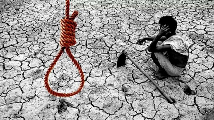 farmer suicide Data- India TV Paisa
