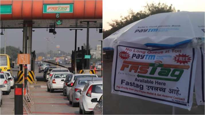 1.10 cr FASTags issued till date for electronic toll collection on national highways- India TV Paisa